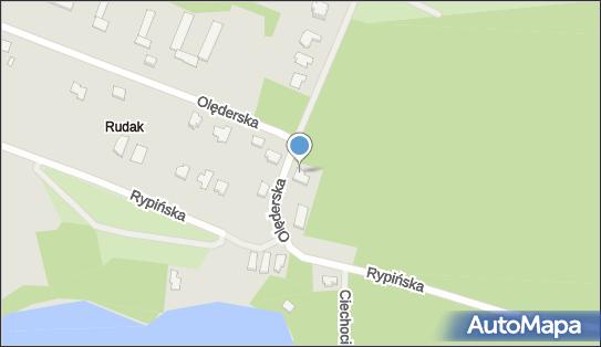Alpana, ul. Olęderska 48, Toruń 87-100 - Przedsiębiorstwo, Firma, NIP: 8791848942