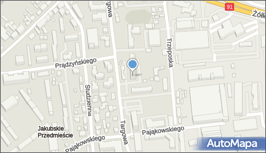 Alpin, ul. Targowa 26, Toruń 87-100 - Przedsiębiorstwo, Firma, numer telefonu, NIP: 8791597658