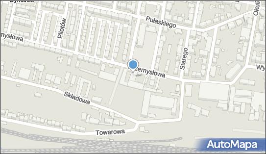 Alport Plus S Klak w Bryła, Przemysłowa 9, Bytom 41-902 - Przedsiębiorstwo, Firma, numer telefonu, NIP: 6262693094