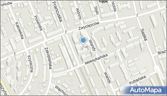 Alsoft, Plac Przymierza 6, Warszawa 03-944 - Przedsiębiorstwo, Firma, numer telefonu, NIP: 1132857301
