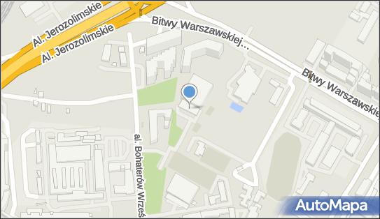 Altair Finance, Aleja Bohaterów Września 10, Warszawa 02-389 - Przedsiębiorstwo, Firma, numer telefonu, NIP: 5361903602