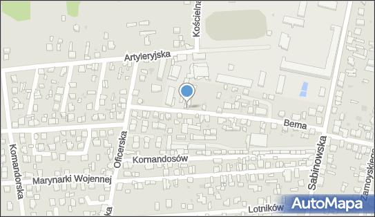 Amarantus Promocja, ul. Bema 32, Częstochowa 42-202 - Przedsiębiorstwo, Firma, numer telefonu, NIP: 5732818582