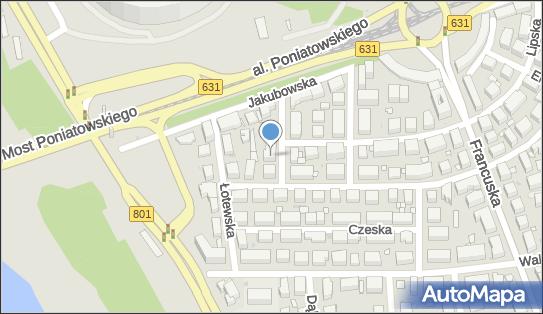 Ambasada Indonezji, Estońska 3/5, Warszawa 03-903 - Przedsiębiorstwo, Firma, godziny otwarcia, numer telefonu