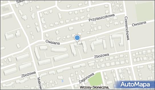Andrzej Mierzejewski, Zbożowa 43a, Toruń 87-100 - Przedsiębiorstwo, Firma, NIP: 8790089836