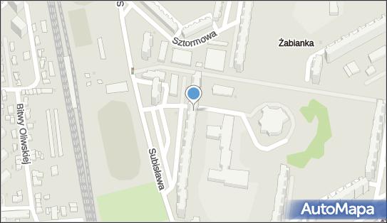 Andrzej Mosiewicz - Działalność Gospodarcza, Subisława 23D 80-354 - Przedsiębiorstwo, Firma, NIP: 5841757945