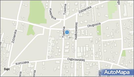 ANGE, ul. Juliana Tuwima 24, Pruszków 05-800 - Przedsiębiorstwo, Firma, NIP: 5212086121