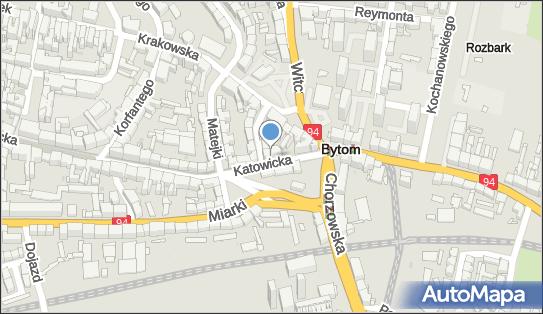 Angiomed, Katowicka 63, Bytom 41-902 - Przedsiębiorstwo, Firma, numer telefonu, NIP: 6262615705