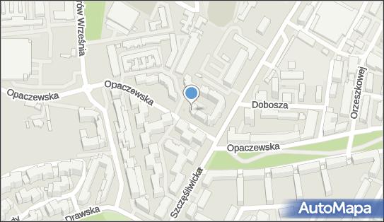 Anna Trojanowska, Opaczewska 42, Warszawa 02-372 - Przedsiębiorstwo, Firma, NIP: 5213546228