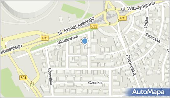 Ansyl, Finlandzka 5, Warszawa 03-903 - Przedsiębiorstwo, Firma, NIP: 1131361911