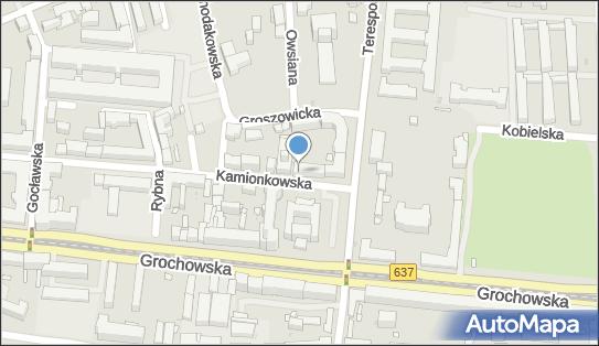 Ap System, ul. Kamionkowska 45A, Warszawa 03-812 - Przedsiębiorstwo, Firma, numer telefonu, NIP: 6392004816