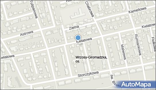 Apg Półosie Przeguby Napędowe, Kwiatowa 50, Toruń 87-100 - Przedsiębiorstwo, Firma, numer telefonu, NIP: 9561131112