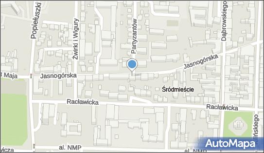 Aprobe, Jasnogórska 59, Częstochowa 42-217 - Przedsiębiorstwo, Firma, numer telefonu