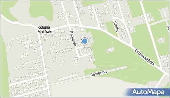 Aqua Instal, ul. Parkowa 8A, Marki 05-270 - Przedsiębiorstwo, Firma, numer telefonu, NIP: 5222372785