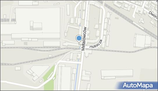 Aqua Tech, ul. Metalowców 5, Świętochłowice 41-607 - Przedsiębiorstwo, Firma, NIP: 9541497399