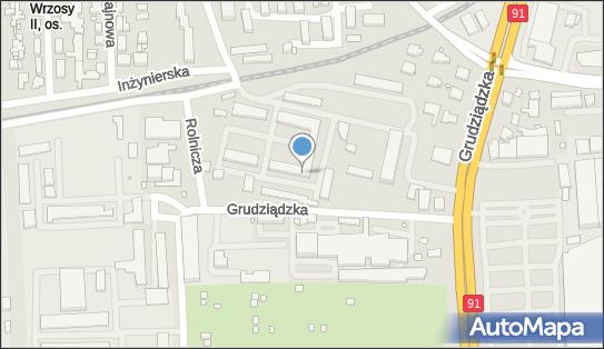 Arbitech, ul. Grudziądzka 163E, Toruń 87-100 - Przedsiębiorstwo, Firma, numer telefonu, NIP: 8792028388