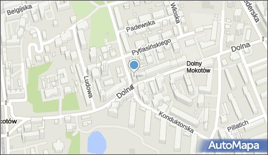 Archeion, Dolna 24, Warszawa 00-774 - Przedsiębiorstwo, Firma, NIP: 8732621970