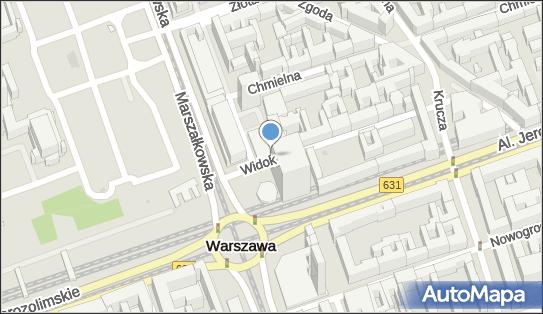 Archibald Szkoła Języka Angielskiego, Widok 26, Warszawa 00-023 - Przedsiębiorstwo, Firma, numer telefonu