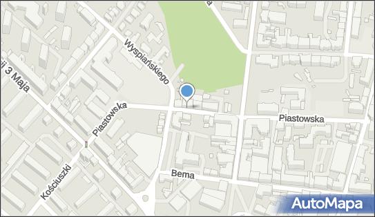 a62f8396a2c41d Architektura Inwestycje, ul. Piastowska 60, Świnoujście 72-600 -  Przedsiębiorstwo, Firma, numer telefonu, NIP: 8551549418