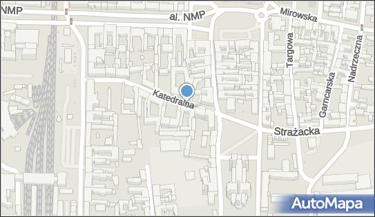 Aristokratis, ul. Katedralna 7, Częstochowa 42-200 - Przedsiębiorstwo, Firma, NIP: 9492105903