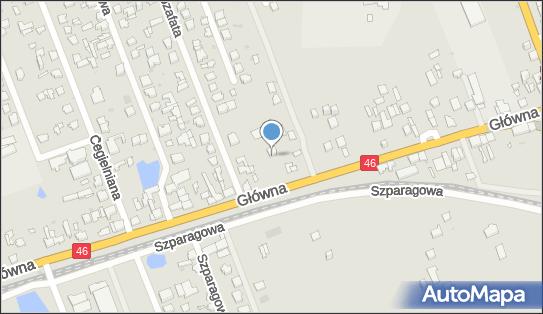 Arkadia BHP, ul. Główna 54, Częstochowa 42-200 - Przedsiębiorstwo, Firma, NIP: 5732471316