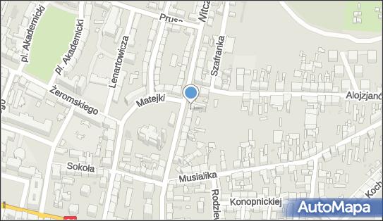 Arkadiusz Fudalej - Działalność Gospodarcza, Bytom 41-902 - Przedsiębiorstwo, Firma, NIP: 6261541643