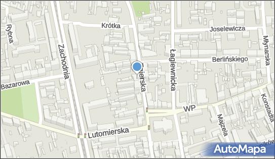 Armon, Zgierska 32, Łódź 91-059 - Przedsiębiorstwo, Firma, NIP: 7732319822