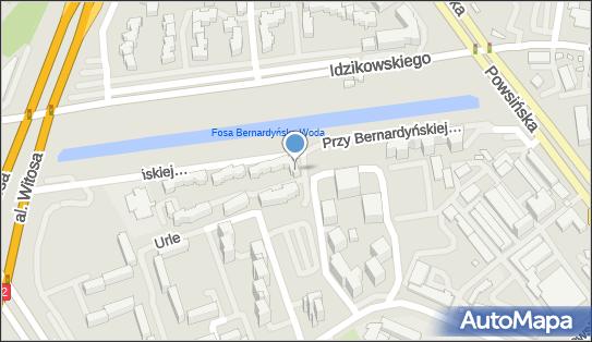 Art Office Krzysztof Ciok, Przy Bernardyńskiej Wodzie 1A, Warszawa 02-943 - Przedsiębiorstwo, Firma, NIP: 5213379701