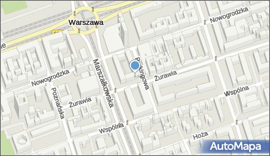 Artcom, Żurawia 32/34, Warszawa 00-515 - Przedsiębiorstwo, Firma, godziny otwarcia, numer telefonu