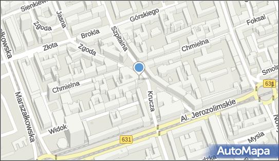 Atelier de Francais, Bracka 25, Warszawa 00-028 - Przedsiębiorstwo, Firma, numer telefonu