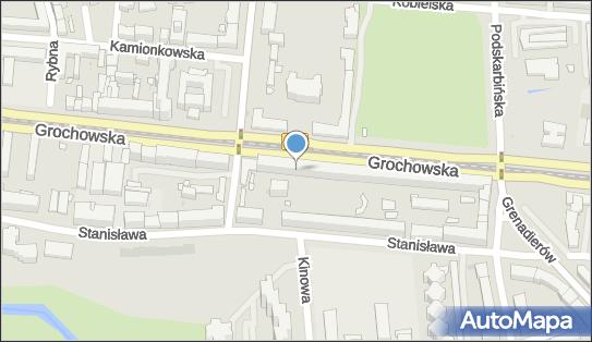 Atelier Fotograficzne, Grochowska 279, Warszawa 03-844 - Przedsiębiorstwo, Firma, numer telefonu, NIP: 1130211322