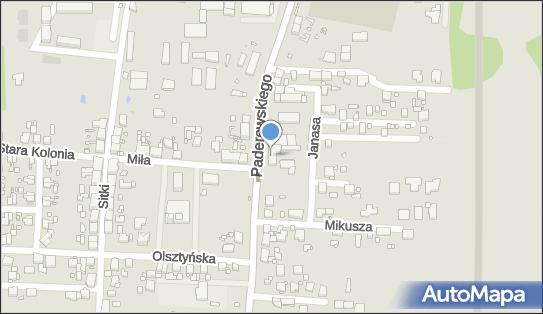 ATHALIA, Paderewskiego 34, Zabrze 41-810 - Przedsiębiorstwo, Firma, numer telefonu