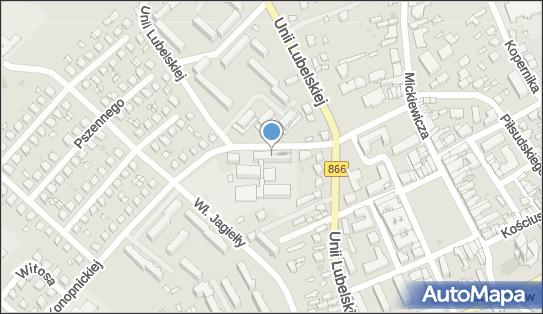 Auto Centrum Ośrodek Szkolenia Kierowców, Lubaczów 37-600 - Przedsiębiorstwo, Firma, NIP: 7931325587