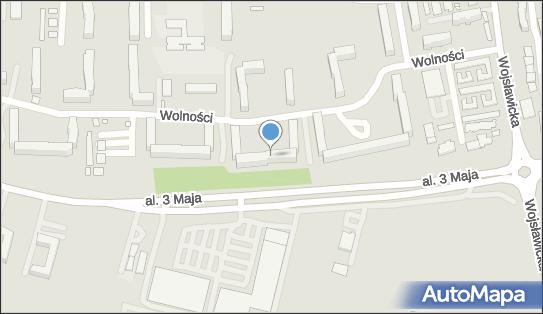 Auto Handel Fox, ul. Wolności 13, Chełm 22-100 - Przedsiębiorstwo, Firma, numer telefonu, NIP: 5631930165