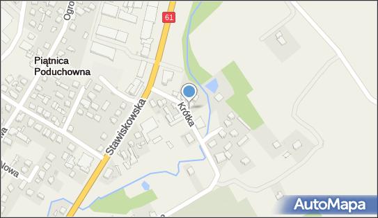 Auto Naprawa - Expert Adrian Pielaszkiewicz, Krótka 9 18-421 - Przedsiębiorstwo, Firma, NIP: 7182055044
