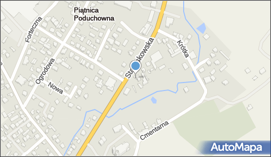 Auto Naprawa, Stawiskowska 16, Piątnica Poduchowna 18-421 - Przedsiębiorstwo, Firma, NIP: 7181782500