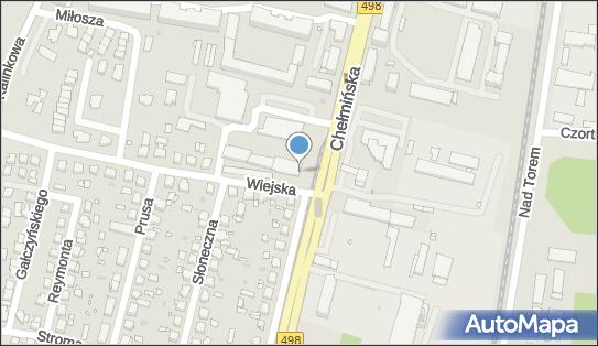 Auto Spa Robert Krawiecki, Chełmińska 116, Grudziądz 86-300 - Przedsiębiorstwo, Firma, godziny otwarcia, numer telefonu, NIP: 8761534759