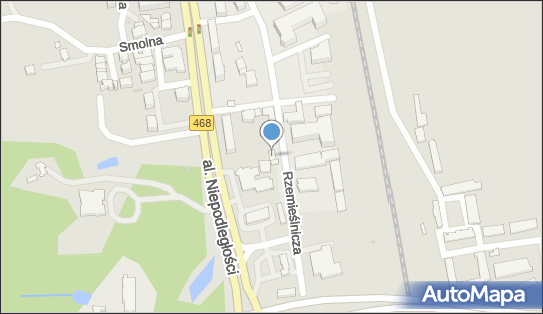 Auto Trass Service, ul. Rzemieślnicza 64, Sopot 81-879 - Przedsiębiorstwo, Firma, numer telefonu, NIP: 5851061091