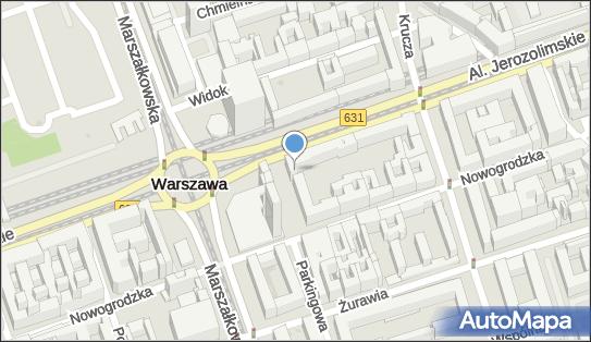 Awangarda, Aleje Jerozolimskie 33/11, Warszawa 00-508 - Przedsiębiorstwo, Firma, godziny otwarcia, numer telefonu