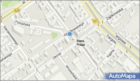 Bank Spółdzielczy w Otwocku Filia w Warszawie, Jagiellońska 15 03-719 - Przedsiębiorstwo, Firma, numer telefonu