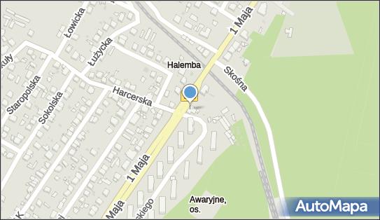 Bar Piwny Malibu, 1 Maja 56A, Ruda Śląska 41-706 - Przedsiębiorstwo, Firma, NIP: 6271539932