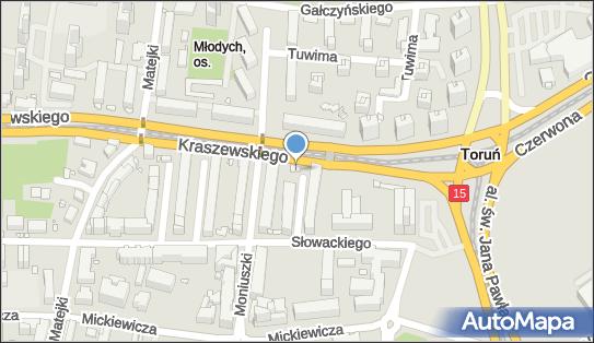 Bar pod Królem, ul. Karola Szymanowskiego 22, Toruń 87-100 - Przedsiębiorstwo, Firma, NIP: 8790012348