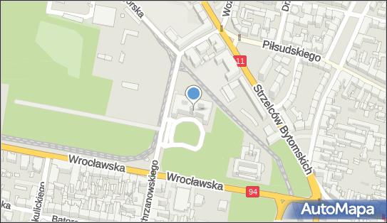 Bar Ratuszowy, ul. Parkowa 2, Bytom 41-902 - Przedsiębiorstwo, Firma, NIP: 6261124514