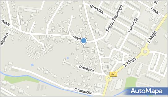 Bar Rodeo Danuta Rieger Hofman Krystyna Prus, Młyńska 3 41-706 - Przedsiębiorstwo, Firma, numer telefonu, NIP: 6412416084