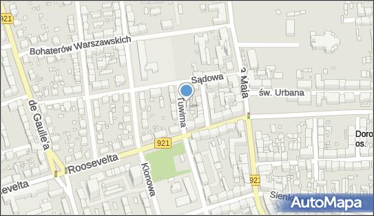 Berudium, ul. Juliana Tuwima 2, Zabrze 41-800 - Przedsiębiorstwo, Firma, numer telefonu, NIP: 6482711204