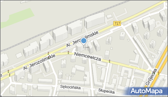 BetaSoap Sp. z o.o., Juliana Ursyna Niemcewicza 26/153, Warszawa 02-306 - Przedsiębiorstwo, Firma, numer telefonu