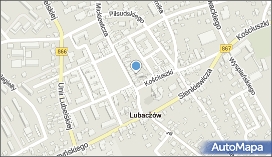 Biszop, Rynek 13, Lubaczów 37-600 - Przedsiębiorstwo, Firma, NIP: 7931330855