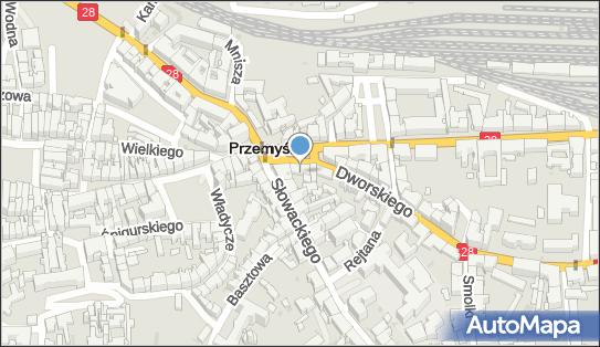 Biuro Doradcze, Plac na Bramie 8, Przemyśl 37-700 - Przedsiębiorstwo, Firma, NIP: 7950005122
