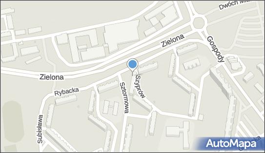 Biuro Handlowe Iglesia, ul. Szyprów 9 E, Gdańsk 80-335 - Przedsiębiorstwo, Firma, NIP: 5841767234