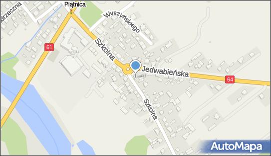 Biuro Inżynieryjne Ewelina Kamińska, ul. Szkolna 16 18-421 - Przedsiębiorstwo, Firma, NIP: 7182053602