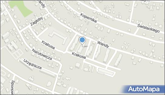 Biuro Marketingowe, ul. Wandy 60, Jaworzno 32-510 - Przedsiębiorstwo, Firma, NIP: 6321216014